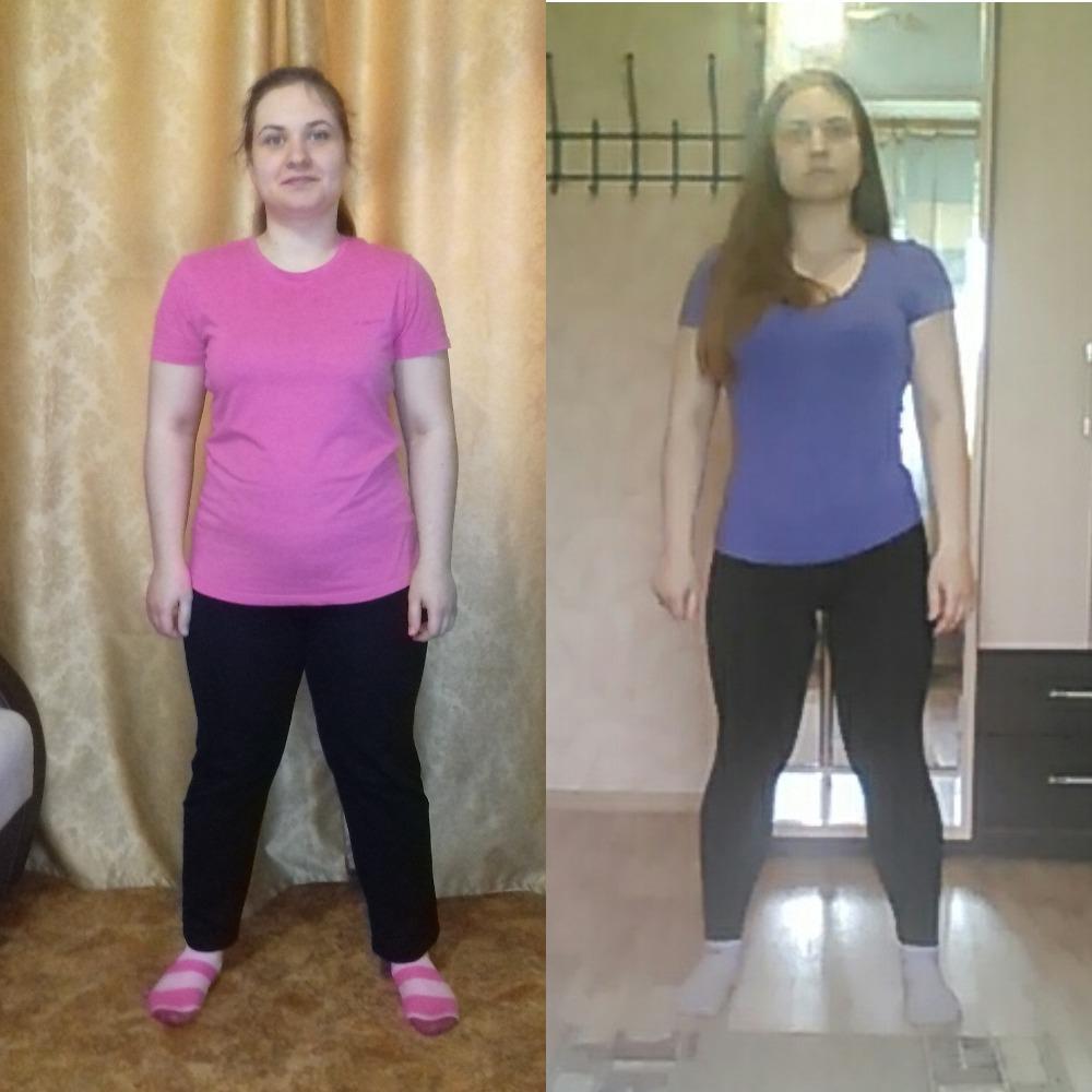 Система Похудения За Месяц. Как похудеть за 1 месяц: программа похудения