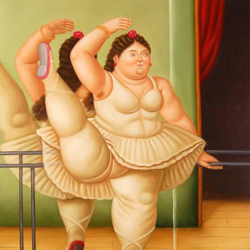 Смешные картинки про толстую женщину
