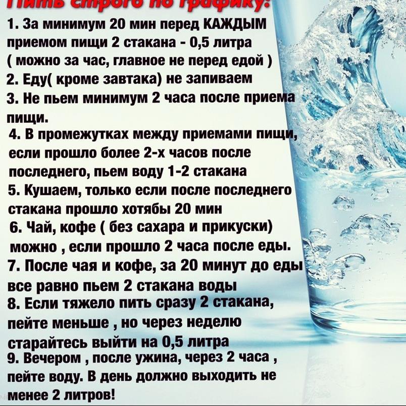 Как Похудеть Употребляя Воду Перед Едой. Как пить горячую воду, чтобы похудеть