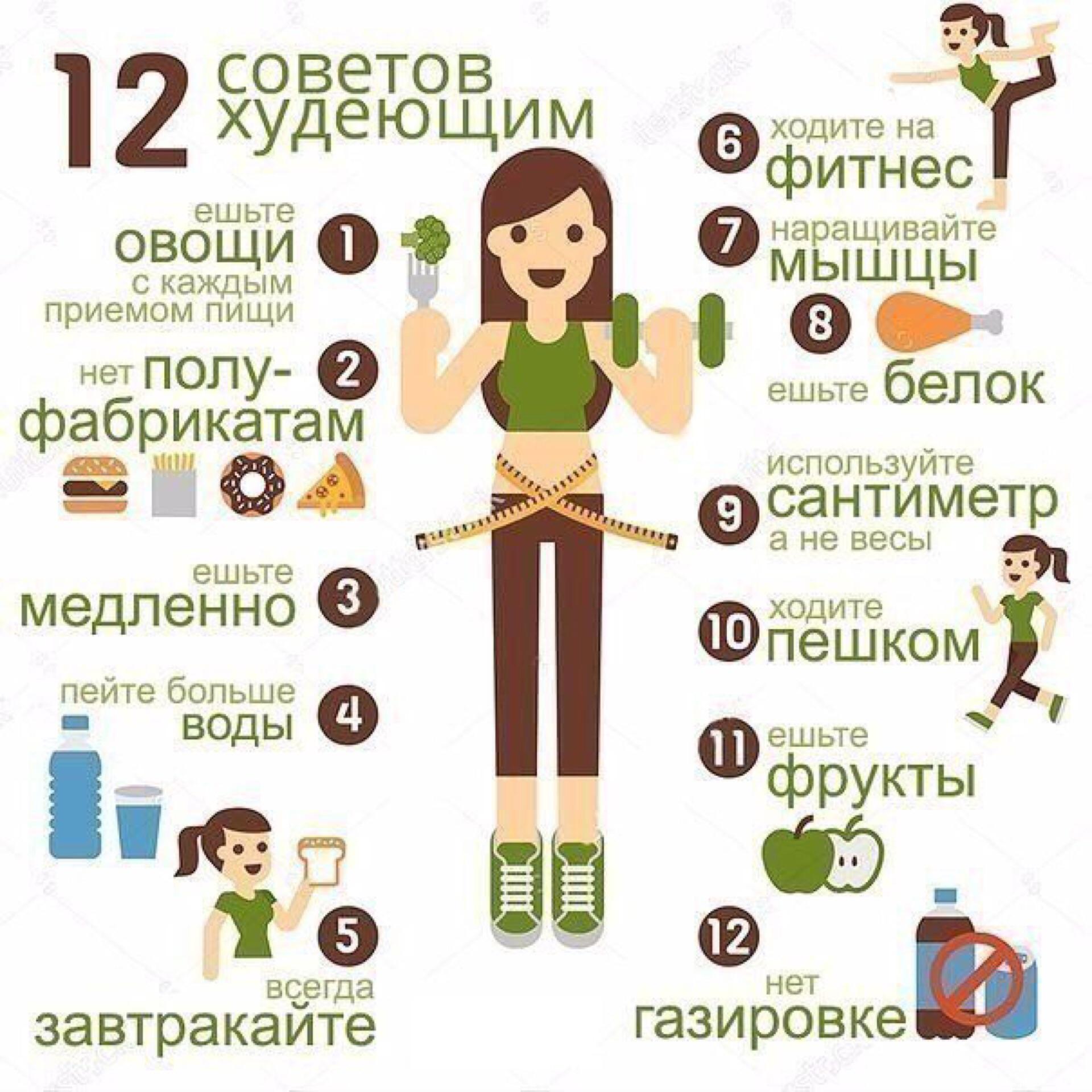 Продукты Чтобы Сбросить Вес. 40 продуктов, которые запустят и ускорят процесс похудения