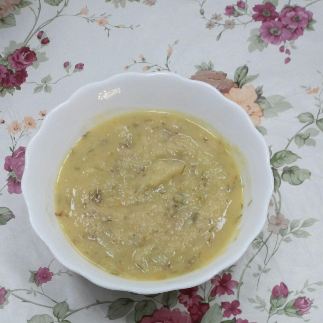 Можно ли гороховый суп при диете 5