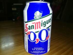 Calorias cerveza san miguel 00