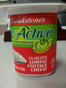 Live Active 2 Cottage Cheese