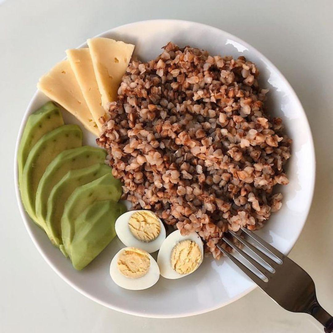 Гречка При Похудении Приготовление. Гречневая диета для похудения