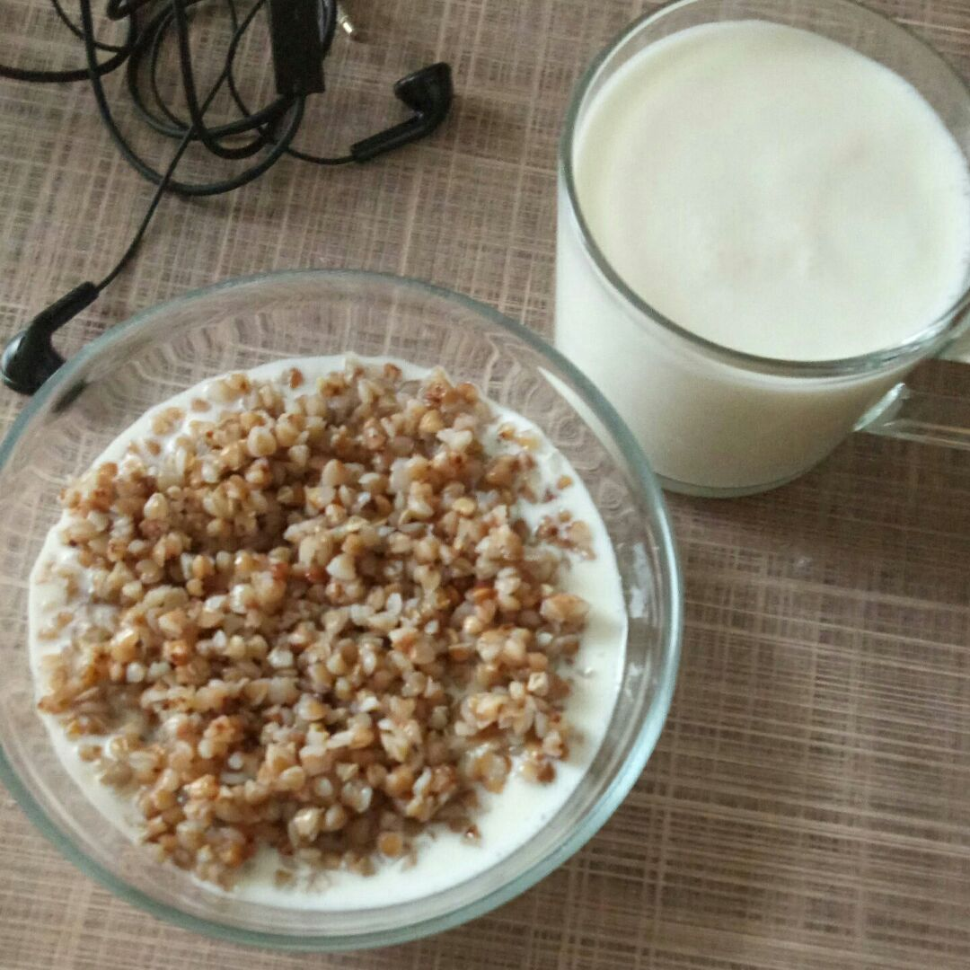 Гречку С Молоком Похудеть. Диета на гречке с молоком за неделю на 12 кг худеть