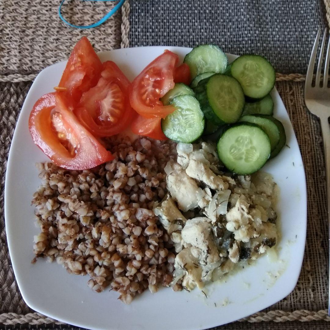 Гречка На Ужин Похудеть. А вы знаете, что можно есть вечером при похудении?