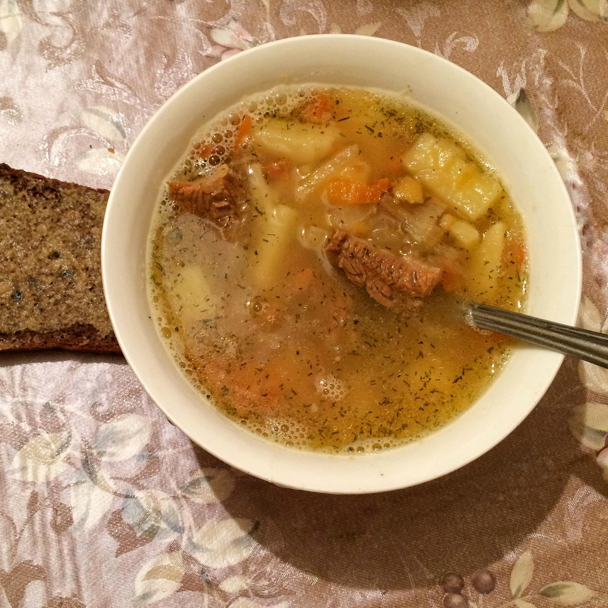 Похудение Ужин Гороховый Суп. Можно ли есть гороховый суп при похудении