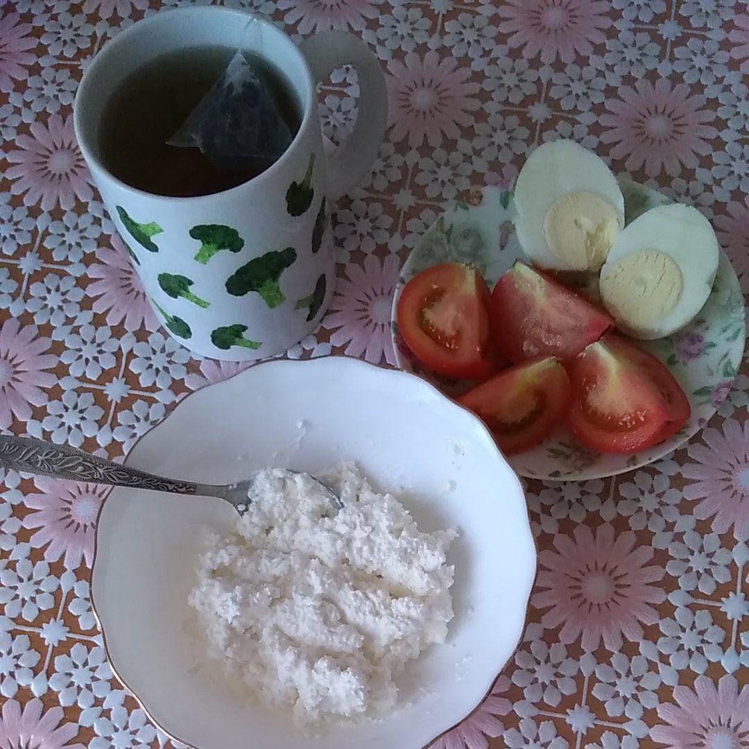 Чай Творог Похудела. Чем хороша творожная диета для быстрого похудения, отзывы и результаты худеющих