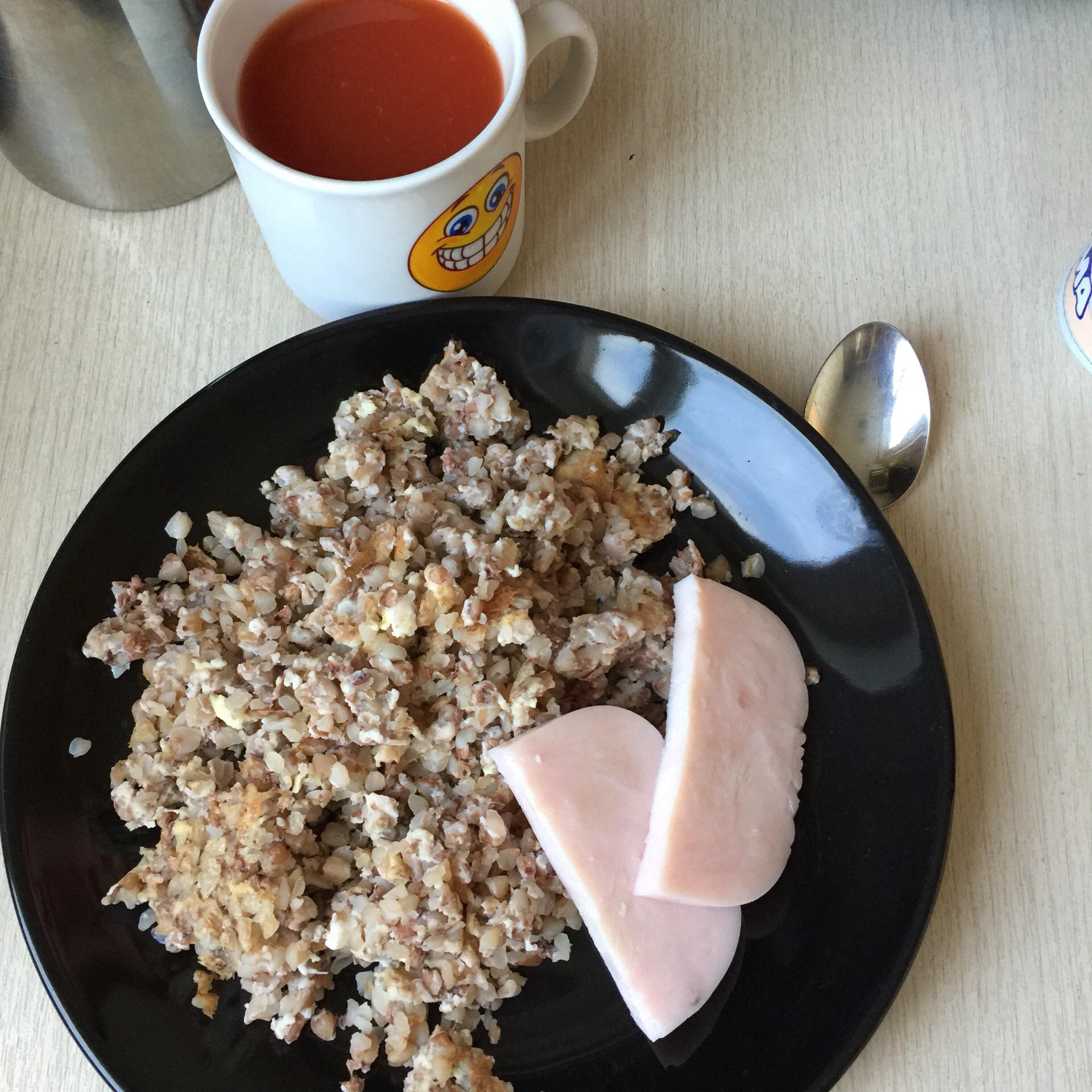 Завтрак С Гречкой Для Похудения. Гречневая диета для похудения